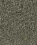 Skanirovaniya texture rough grey green fabric - synthetic tarpaulin. Royalty Free Stock Image