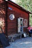 Skansen, STOCKHOLM, SWEDEN Royalty Free Stock Photography