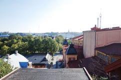 Skansen, STOCKHOLM, SWEDEN Stock Photography