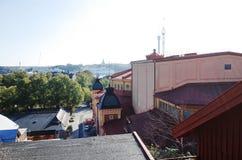 Skansen, STOCKHOLM, SWEDEN Stock Photos