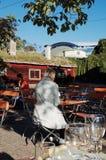Skansen, STOCKHOLM, SWEDEN Royalty Free Stock Photos