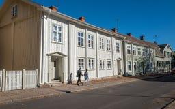Skara, Σουηδία στοκ φωτογραφίες