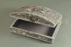 Skarbu pudełko Obraz Royalty Free