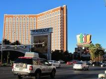 Skarbu Wyspy Hotel i Kurort Zdjęcie Stock