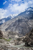 Skardu Valley, Pakistan Stock Photography