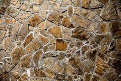 Skarp bakgrund för stenvägg royaltyfria bilder