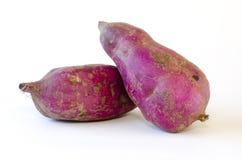 Süßkartoffel Stockfoto