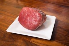 Skarv av nötkött Arkivfoton