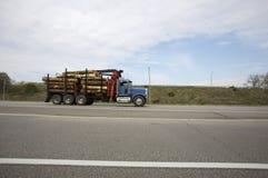 skatalogowania ciężarówkę. zdjęcia royalty free