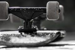 Skate royalty free stock photo