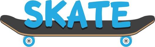 Skate Board Stock Images