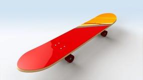 Skate Board Stock Image