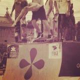 Skate Stock Images