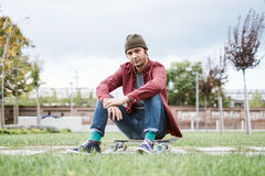 Skate life Royalty Free Stock Photos