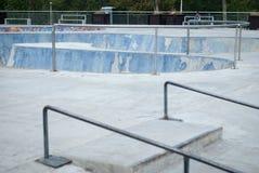 Skate park Royalty Free Stock Image