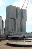 Skate Rotterdam Stock Image