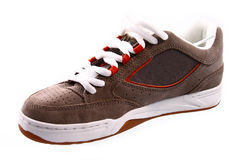 Skate shoe Stock Images