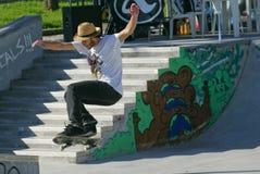skateboard στοκ εικόνα με δικαίωμα ελεύθερης χρήσης