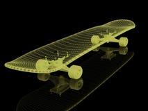 skateboard απεικόνιση αποθεμάτων