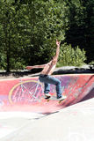 Skateboard Royalty Free Stock Image