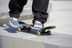 Skateboard 3 Royalty Free Stock Photos