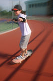 Skateboard Stock Photography