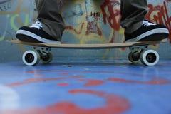 Free Skateboard Royalty Free Stock Image - 45501396