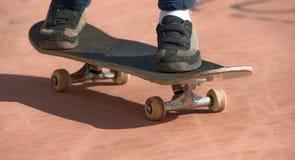 Skateboard Lizenzfreies Stockbild