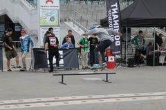 skateboard Stock Afbeeldingen