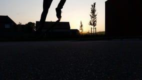 skateboard Immagini Stock Libere da Diritti