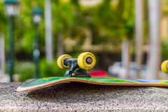 skateboard Fotos de Stock Royalty Free