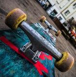 skateboard Stock Foto