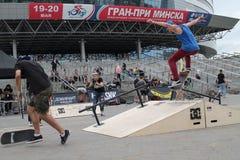 Skateboard Stock Images