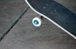 Skateboard concrete board Royalty Free Stock Photography