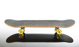 Skateboard deck Stock Image