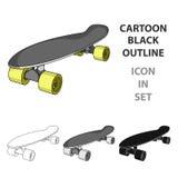 Skateboard.Extreme sport single icon in cartoon style vector symbol stock illustration web. Skateboard.Extreme sport single icon in cartoon style vector symbol Stock Photo
