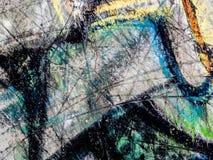 Skateboard Grunge ανασκόπηση Στοκ φωτογραφίες με δικαίωμα ελεύθερης χρήσης