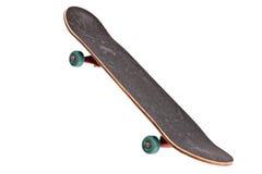 Skateboard isolated on white background Stock Image