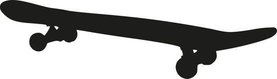 Free Skateboard Silhouette Royalty Free Stock Photo - 106169465