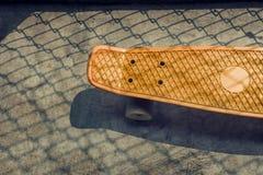 Skateboard Skater Skating Skill Space Sport Street Concept Stock Images