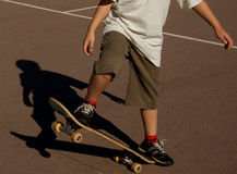 Free Skateboarder Stock Photography - 1088472