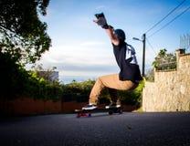 skateboarder Stockfotos