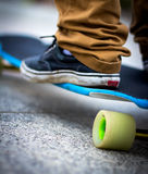 Skateboarder Stock Photos