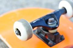 Skateboardhjul Royaltyfria Bilder