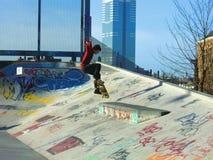 Skateboarding Images stock