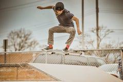 skateboarding στοκ εικόνες