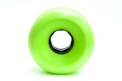 skateboarding hjul Arkivbild