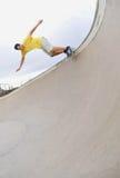 Skateboarding Stock Images