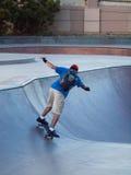 Skatepark Stockfotos