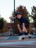 Skatepark Lizenzfreies Stockbild